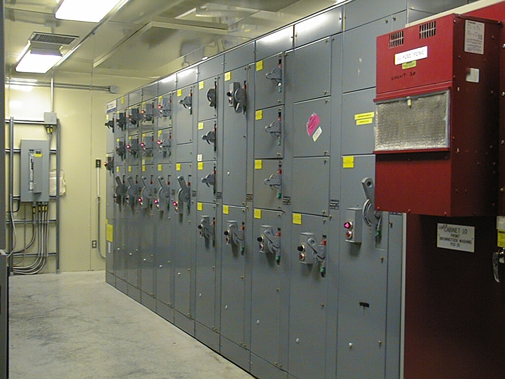 Heavy Duty E-Houses, Electrical Rooms, ESB | MECART