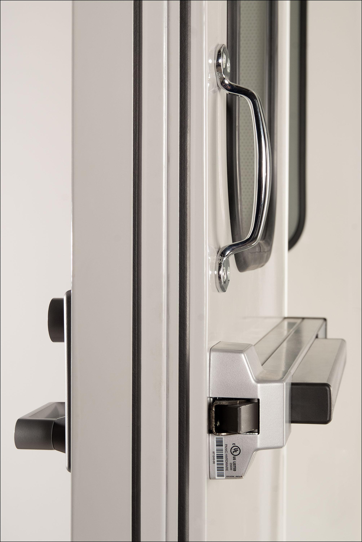 STC-60 Door & Acoustic Door for Harsh Industrial Applications | MECART