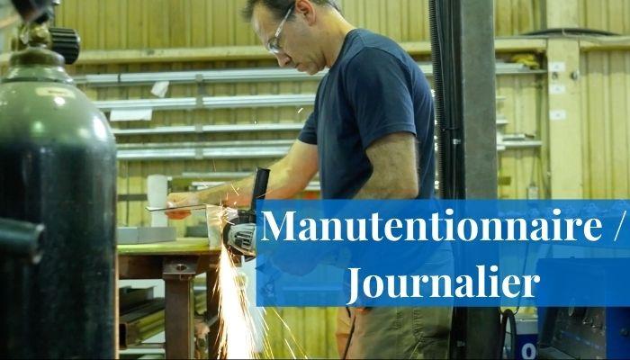 Manutentionnaire Journalier (1)