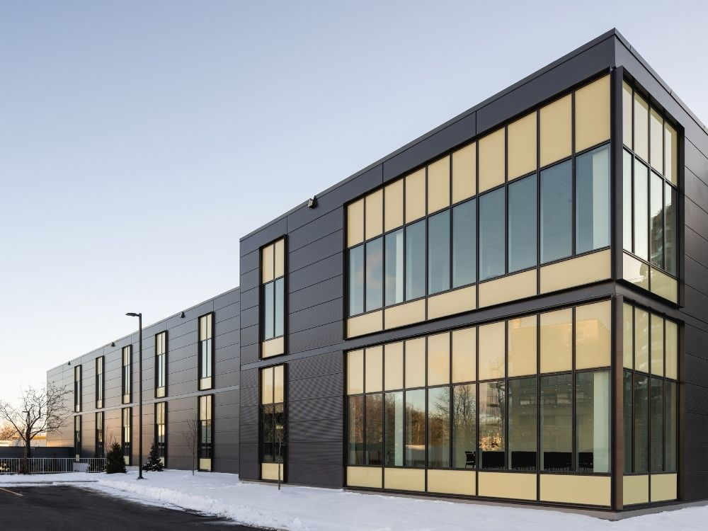 Prefab and modular hospital (1)