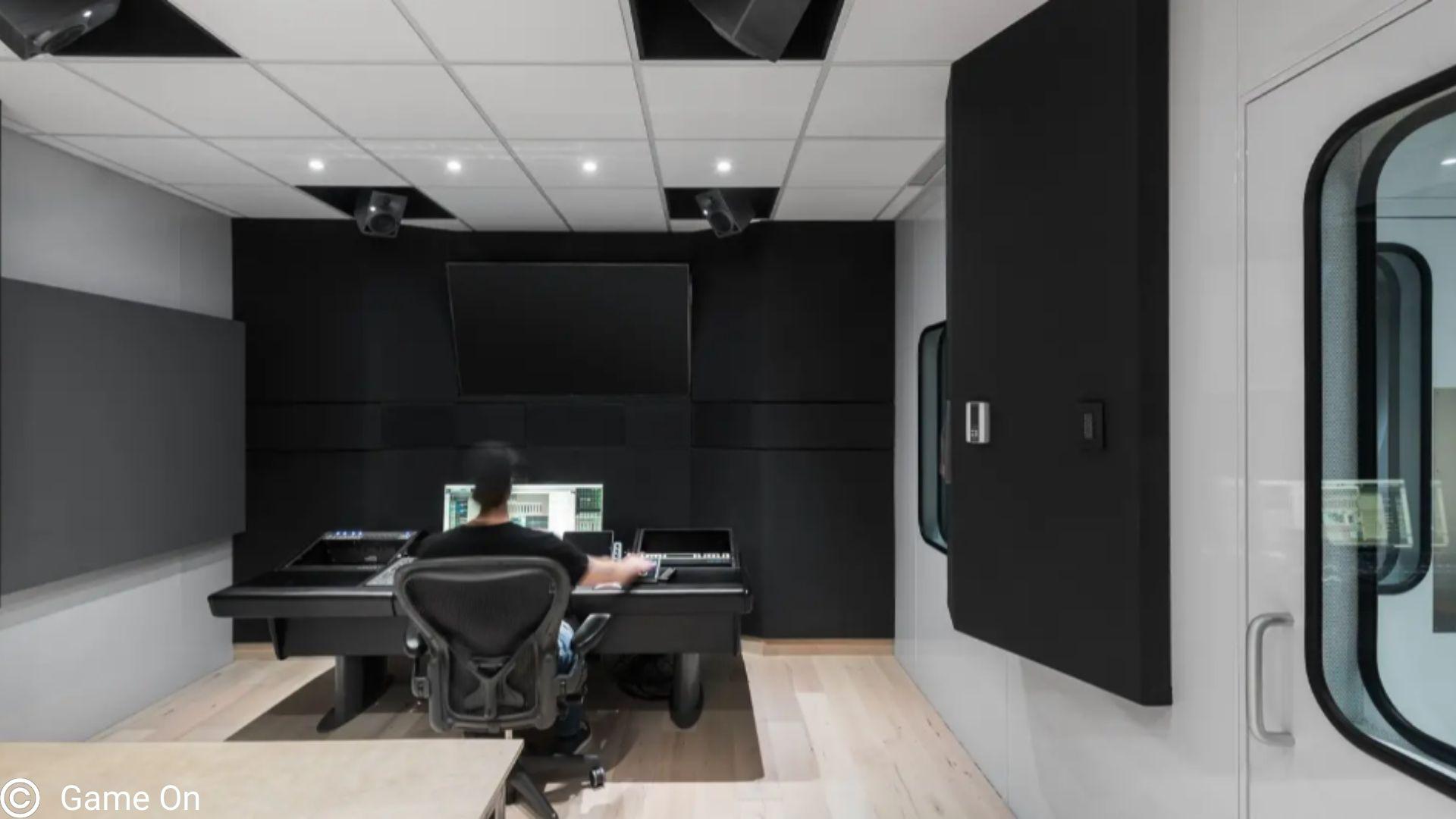 Video Game Audio & Sound Design Studio HD (2)